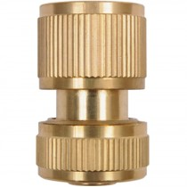 YT-8901 BRASS WATERSTOP HOSE CONNECTOR