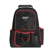 YT-7440 TOOL BACKPACK 33x16x43CM