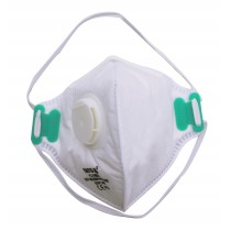 YT-74951 DISPOSABLE DUST MASK FFP1 VALVE FOLDED