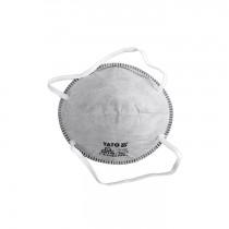 使い捨て防塵マスク