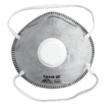 YT-7490 DISPOSABLE DUST MASKS WITH VALVE