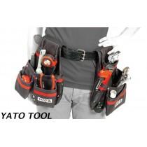 ИНСТРУМЕНТ сумке / карманный инструмент YATO YT-7400