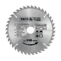 YT-6065 TCT WOOD BLADE
