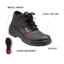 YT-80761 MIDDLE-CUT SAFETY SHOES 39-47