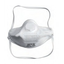 YT-7488 DISPOSABLE DUST MASKS WITH VALVE