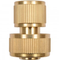 YT-8903 BRASS WATERSTOP HOSE CONNECTOR
