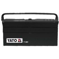 YT-0881 CANTILEVER TOOL BOX 495X200X290MM