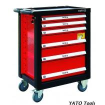 YT-0902 Roller cabinet