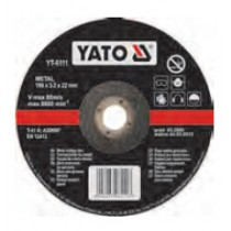 YT-5920 INOX CUTTING DISC