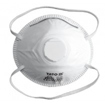 YT-7486 DISPOSABLE DUST MASKS WITH VALVE