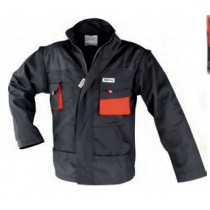 YT-8020 WORKING JACKET WORK BLOUSE