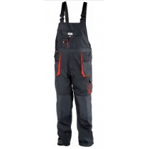 YT-8030 WORKING OVERALLS