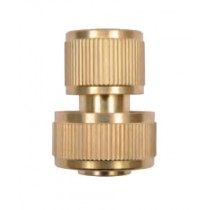 YT-8902 BRASS HOSE CONNECTOR