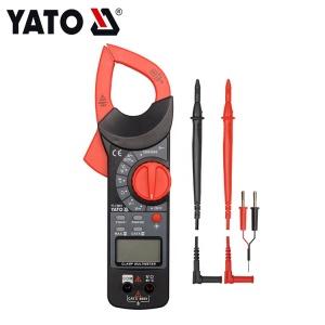 True-Rms Ac/Dc Clamp Meter Handheld Digital Clamp Meter YT-73091