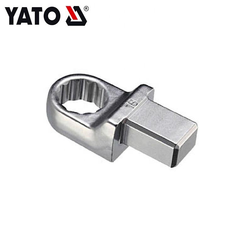 YATO BOX-END INSERT TOOL AUTO REPAIR INDUSTRY PROFESSIONAL TOOLS