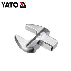 YATO SPANNERS OPEN BOX-END INSERT TOOL Professional tools
