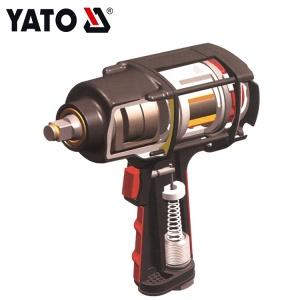 YATO YT-0953 1/2'' 1356NM TWIN HAMMER PNEUMATIC IMPACT WRENCH