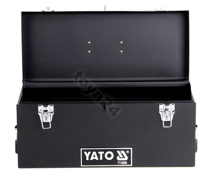 YATO 510*220*240MM CANTILEVER TOOL BOX TOOL BOX CABINET