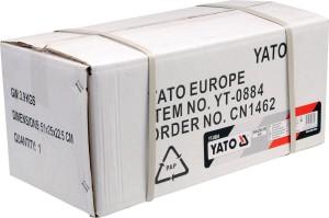 YATO CANTILEVER WERKZEUGKASTEN 460X200X180MM WERKZEUGKASTEN&SCHRANK YT-0884