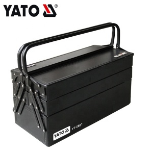 YATO CANTILEVER TOOL BOX 475X230X365MM TOOL BOX & CABINET YT-0887