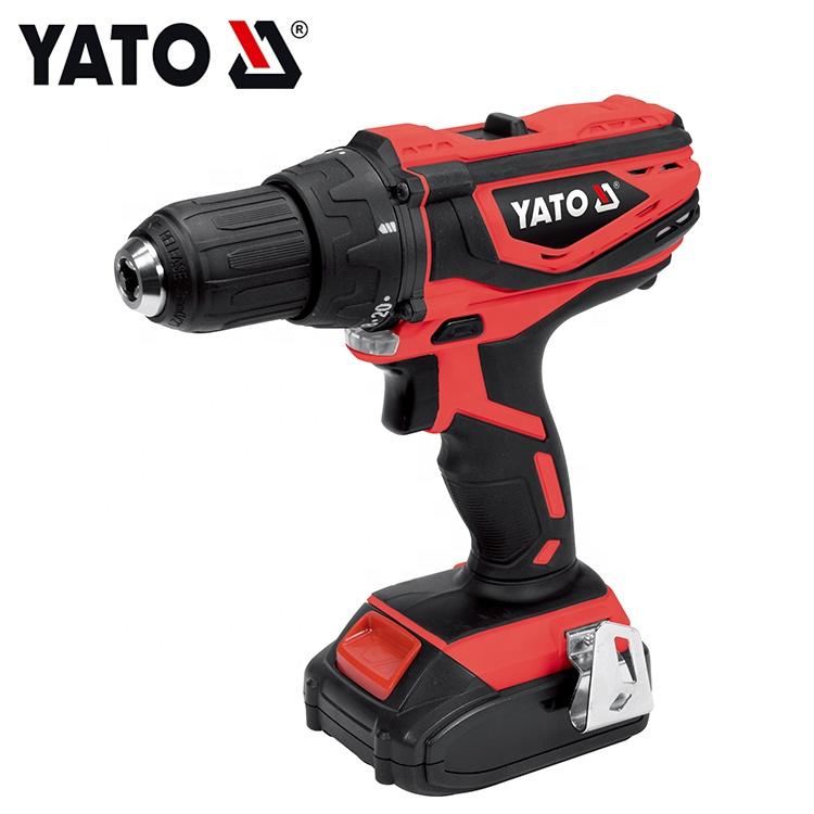 18V YATO POWER TOOLS AKKUBOHRER