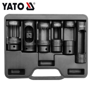 2019 Professional Auto Tool Diesel Injection Socket Set