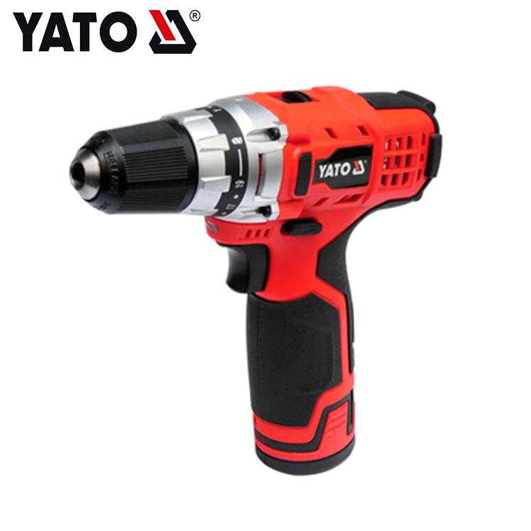 18v cordless drill 18V dc motor cordless drill