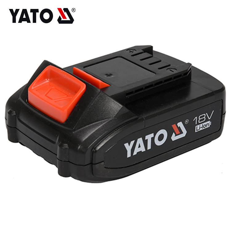 18v li-ion rechargeable battery power tool battery