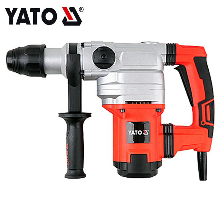 2019 HOT SALES POWER TOOLS YATO ELECTRIC   ROTARY HAMMER 1050W