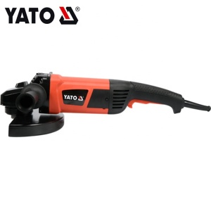 GOOD QUALITY YATO POWER TOOLS 2100W ANGLE GRINDER 230MM