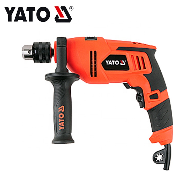 Hot Selling Power Tools Electric Impact Drill