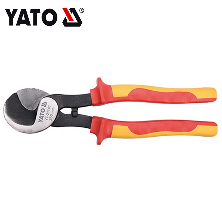 INJECTION INSULATED CABLE CUTTER 250MM(80M2)