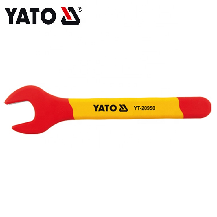 INXECCIÓN YATO CHAVE ABAIXADA AISLADA 19MM YT-20963