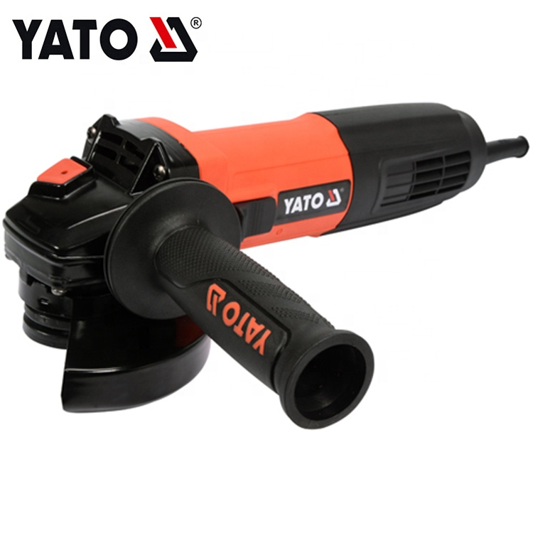 YATO POWER TOOLS  720W ELECTRIC ANGLE GRINDER 115MM