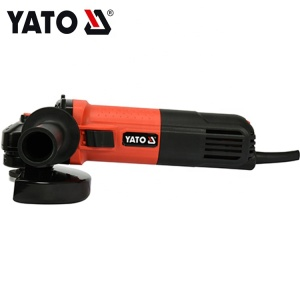 YATO POWER TOOLS ELECTRIC PORTABLE  125MM ANGLE GRINDER 1100W YT-82101