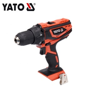YATO YT-82781 18V  POWER & GASOLINE TOOLS CORDLESS DRILL--BODY ONLY