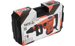 YT-82135 ROTARY HAMMER 25J SDS-MAX 1600W