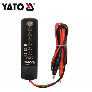 COMPETITIVE PRICE HIGH QUALITY BATTERY TESTER 12V