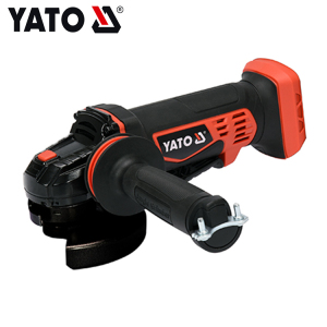 High Quality Portable Electric Angle Grinder 18V 125MM ANGLE GRINDER-BODY ONLY YT-82827