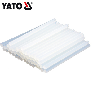YATO 11,2X200MM 1KG Glitter Hot Melt Glue Stick for Mini Glue Guns Packaging Material Super Glue YT-82430