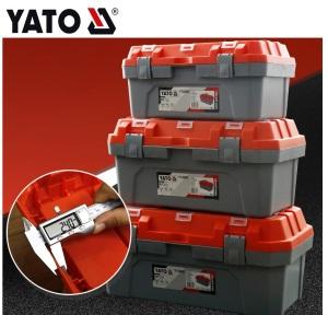 YATO medium-sized  plastic tool box tool case YT-88881