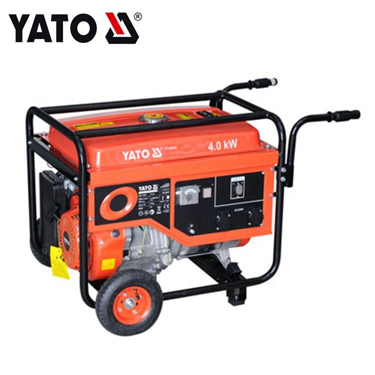 Yato Power Value Gasoline Generator 4.0KW YT-85437