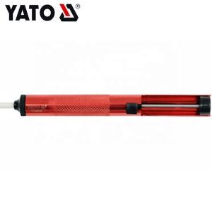 YATO YT-82742 Powerful Suction Simple Operation Aluminium Alloy Desoldering Pump