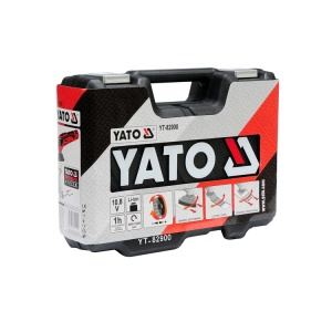 YATO YT-82900 POWER & GASOLINE TOOLS CORDLESS MULTI-PURPOSE OSCILLATING TOOL 10.8V