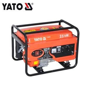 Yato YT-85432 Power Hot Selling Inverter Mini Gasoline Generator 2.5Kw