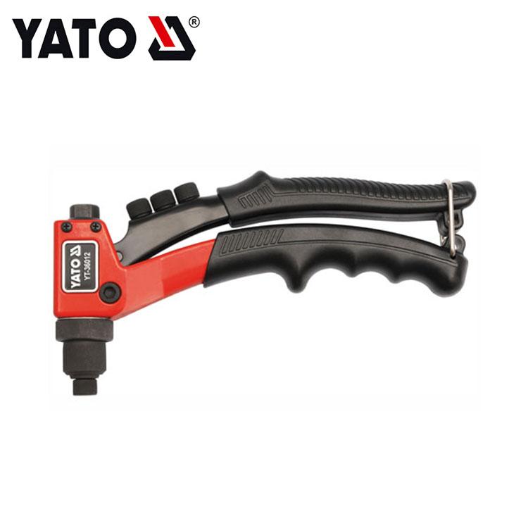 YATO HAND RIVETER 2.4-4.8MM