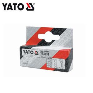 NAILS FOR STAPLE GUNS YATO 14MM 1000PCS