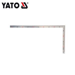 مربع الفولاذ SS 250X500MM