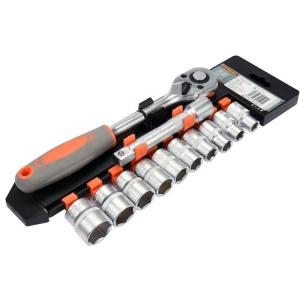 12 PCS Industrial Grade Multi Functional Hand Tool Kit Hand Tools Wholesale China