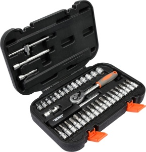 Autoreparatur Handwerkzeuge Marken Automobil Service Tool Supplierkit Set 1/4